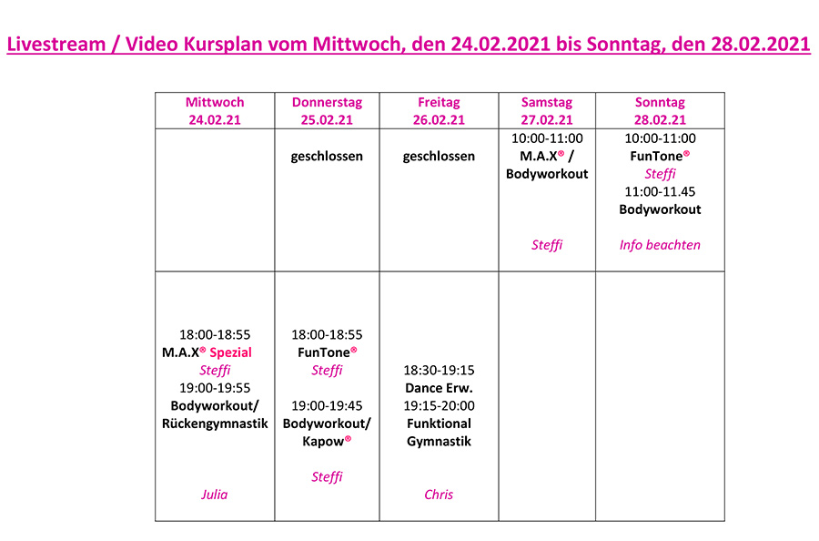 Vertretungs-LiveStream-Kursplan-24-02-bis-28-02-2021